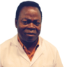 photo de Dr Blaise KAMBIA